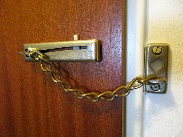 安心安全の対策
