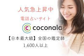 ココナラ電話占いの詳細情報