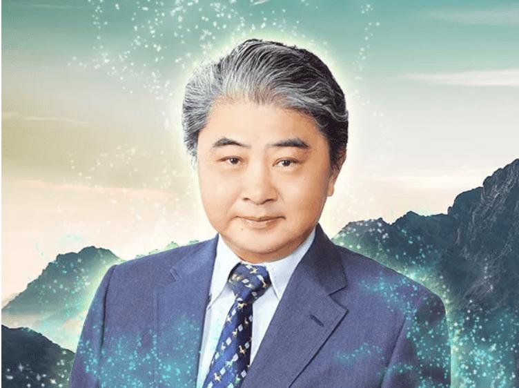 Dr.白川景雲先生